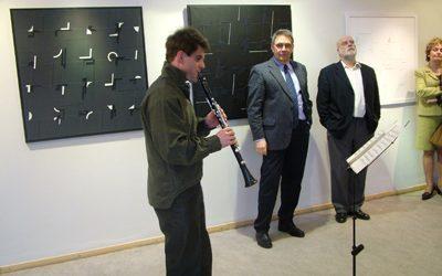 Kiemelt kép a Matzon-Ausstellung című bejegyzéshez