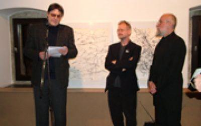 Kiemelt kép a Wagner Ausstellung című bejegyzéshez